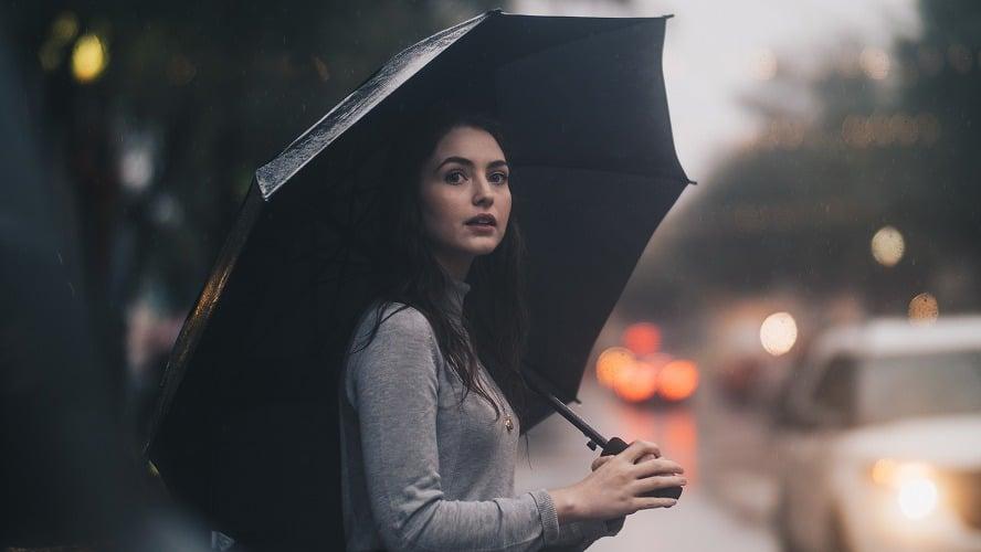 雨の日デートおすすめプランと東京限定スポット