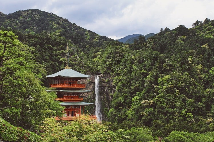 【今が旬】和歌山県穴場デートスポット10選【地元イチオシ】