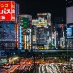 東京新宿出会い