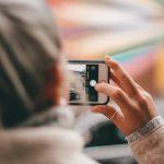 出会い系のプロフィール写真・画像加工編集アプリオススメ5選