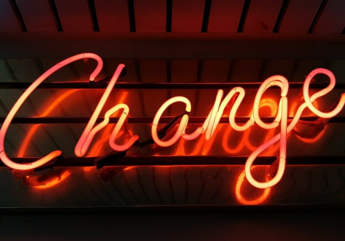 失恋で男は変わることが可能か?実体験で学んだ3つのこと